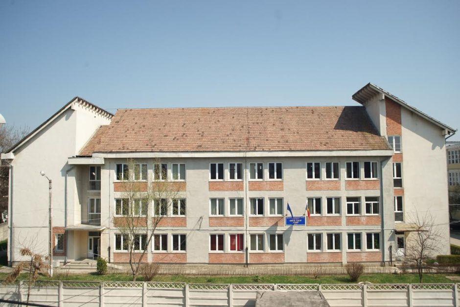 Cantina şi internatul Şcolii Profesionale Speciale Samus din Cluj-Napoca au fost  reabilitate