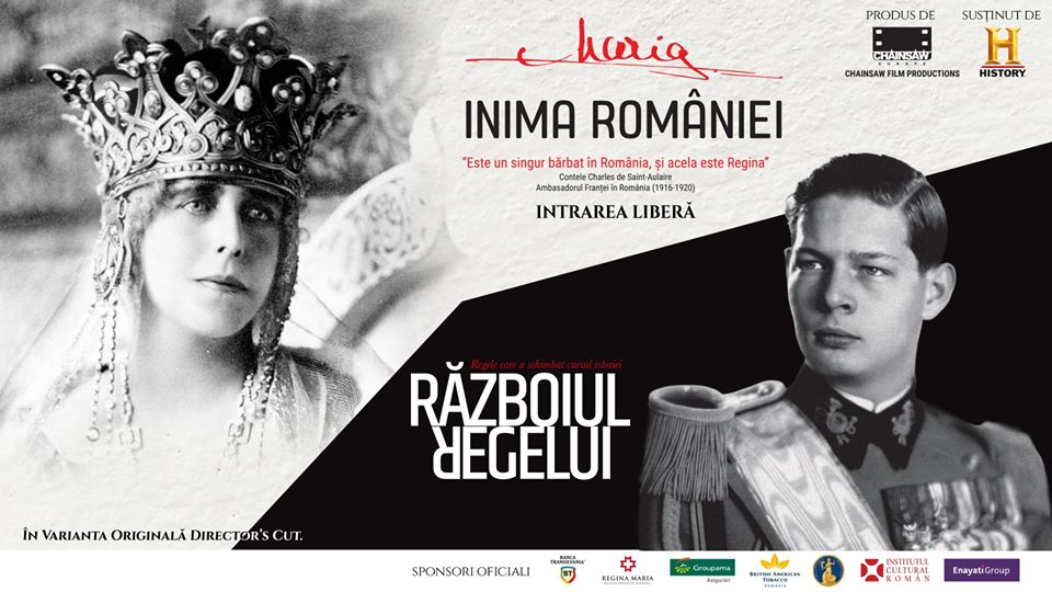 "Chainsaw Film Production lansează Turneul Național ""Maria – Inima României"" la Constanţa"