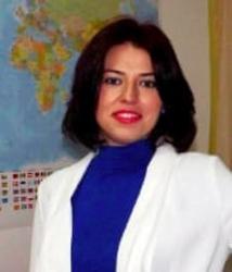 Maria Mihaela Nistor este noul director al Editurii Didactice şi Pedagogice