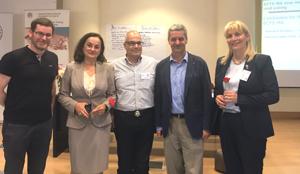 """Facultatea de Medicină a UMF """"Iuliu Hațieganu"""" din Cluj-Napoca – prima facultate de medicină din România membră în rețeaua ECTS-Medicine Association"""