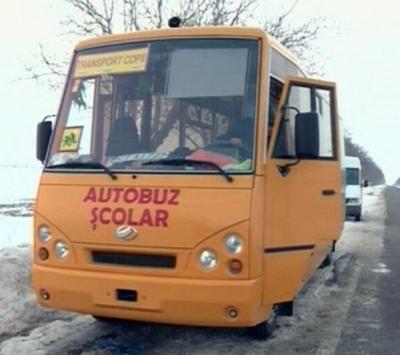 Consiliul Consultativ al Copiilor din World Vision cere transport şcolar gratuit pentru elevii de la sate
