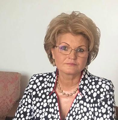 Deputatul Mihaela Huncă strânge semnături pentru înfiinţarea de cabinete psihopedagogice în şcoli