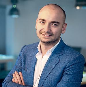 Mircea Popa, cofondator SkinVision: Pentru a beneficia mai mult de inovație, România are nevoie de o abordare orientată către business