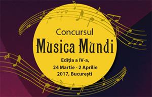 "Concursul National de Pian ""Musica Mundi"" are loc in paralel cu Expozitia de Piane si Pianine Acustice marca Perzina"