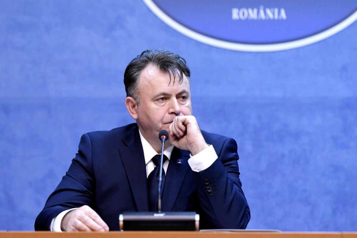 Nelu Tătaru: Şcolile s-ar putea redeschide la sfârşitul lunii mai – începutul lunii iunie