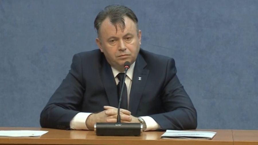 Tătaru: Consiliile de administraţie ale şcolilor vor transmite pe 10 septembrie scenariul privind începerea anului şcolar