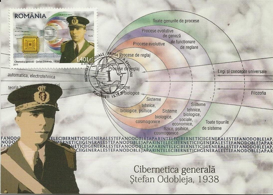 Conferința Internațională ICVL 2020 dedicată dr. Ștefan Odobleja (1902-1978), inventatorul Ciberneticii și precursorul Inteligenței Artificiale