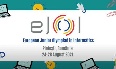 Ploieştiul găzduieşte Olimpiada Europeană de Informatică pentru Juniori, eveniment organizat în premieră în România