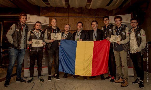 Șase medalii, între care și una de aur, obținute de studenții TUIASI la o olimpiadă internațională de matematică