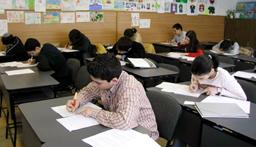 Aproximativ o jumătate dintre elevii constănţeni consideră că drepturile le sunt încălcate