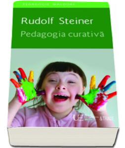 """""""Pedagogia curativa"""", de Rudolf Steiner"""