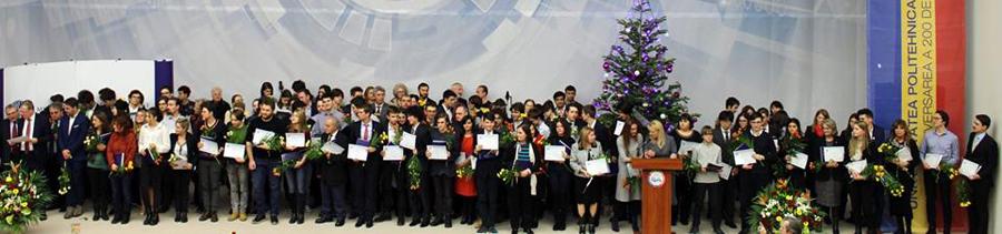 Ministerul Educației a premiat olimpicii care s-au remarcat în anul şcolar 2017 – 2018 la concursurile internaţionale