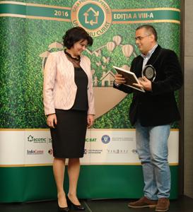 98 de proiecte inscrise in concursul Gala Premiilor Pentru Un Mediu Curat
