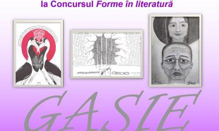 """Concurs online """"Forme în literatură"""", găzduit de Facultatea de Litere a Universității Vasile Alecsandri Bacău"""