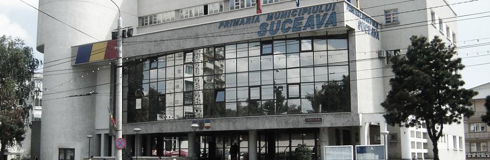 Primăria Suceava va achiziţiona 25 de tuneluri de dezinfecţie pentru şcolile ce organizează examene naţionale
