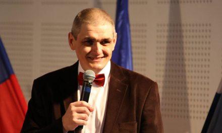 Profesorul vasluian Alexandu Mîţă a primit 2021 European Innovative Teaching Award, decernat de Comisia Europeană