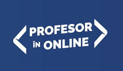 Cadrele didactice din judeţul Bihor, pe primul loc la formarea pentru predarea online