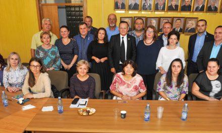 """Universitatea """"Vasile Alecsandri"""" din Bacău a finalizat implementarea proiectului """"Inserția pe piața muncii- Vectorul Învățământului Terțiar"""""""