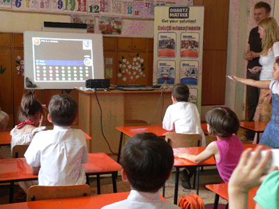 Program de educaţie financiară pentru preşcolari, lansat în câteva zeci de grădiniţe din Cluj