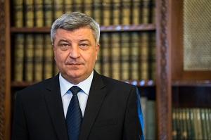 Cezar Ionuţ Spînu a fost reales în funcţia de rector al Universităţii din Craiova