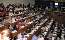 ANOSR contestă propunerile MS cu privire la Rezidenţiat în cazul studenţilor de la Medicină şi Medicină dentară