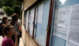 FICE solicită Ministerului Educației să ia în calcul organizarea examenelor naţionale în august sau renunţarea la acestea în 2020