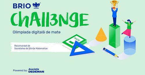 Prima olimpiadă digitală de matematică din România