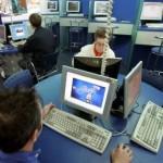 Probleme de conexiune la internet identificate de inspectorii şcolari din Timiş