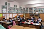 Elevii şi preşcolarii se întorc la cursuri