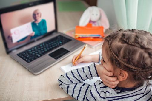Consiliul Județean al Elevilor Timiș: Cea mai mare problemă a elevilor este imposibilitatea de a se conecta la orele online