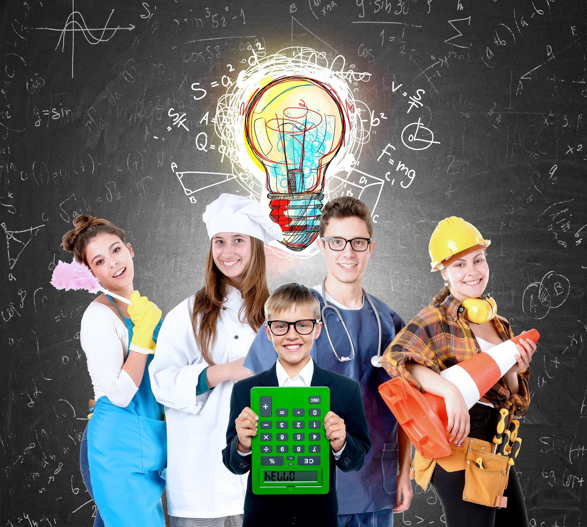 """""""Școala și viitorul meu"""" – un program practic de prevenire a abandonului școlar susținut de Telekom Romania"""