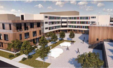 Cea mai modernă şcoală specială din ţară se construieşte la Cluj-Napoca