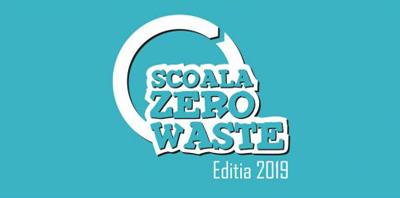 Școala Zero Waste ediția 2019 și-a desemnat elevii câștigători