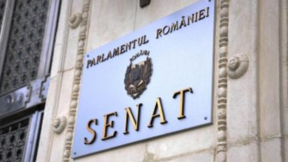 Senatorii au modificat Legea educaţiei: Învăţământul online este permis pe perioada stării de urgenţă sau de asediu