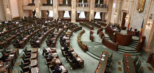 Comisia de apărare din Senat a eliminat prevederea ce limita exercitarea funcţiei de rector la două mandate
