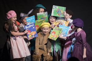 Shakespeare School sărbătoreşte 15 ani de de existență