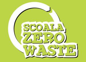 """Concursul naţional """"Şcoala Zero Waste"""" a ajuns la a cincea ediţie"""