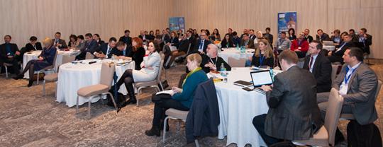 Primele ediții din 2017 ale Conferințelor SMART CITIES – SMART COMMUNITIES vor avea loc în luna martie, la Iași și Cluj-Napoca