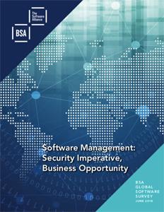 Noul studiu BSA indică faptul că rata de utilizare a software-ului nelicențiat în România este de 59 de procente