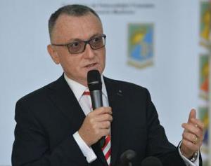 """Sorin Cîmpeanu: Proiectul """"România educată"""" este singurul cu viziune în educaţie"""