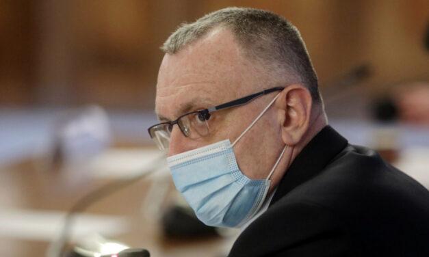 Sorin Cîmpeanu: Prezenţa personalului medical în şcoli care să testeze în cazul unei suspiciuni de infectare cu COVID-19 este deficitară