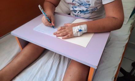 Proiect: Grupe, clase, învăţământ individual pentru copiii ce necesită spitalizare mai mult de patru săptămâni