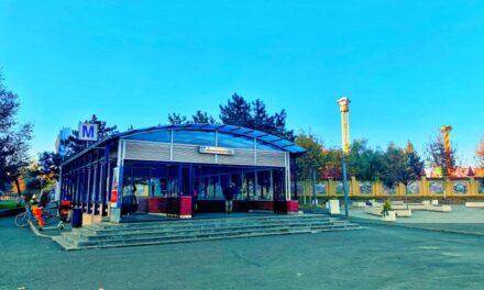 """Studenţii de la Universitatea de Arhitectură şi Urbanism """"Ion Mincu"""" ar putea contribui la renovarea staţiilor de metrou"""