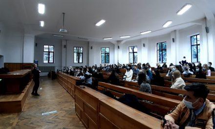 Liga Studenților din Iași se opune introducerii certificatului verde în universități
