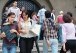 Parteneriate între ISJ Iaşi şi universităţi pentru a-i determina pe absolvenţii cu rezultate deosebite să rămână în municipiu