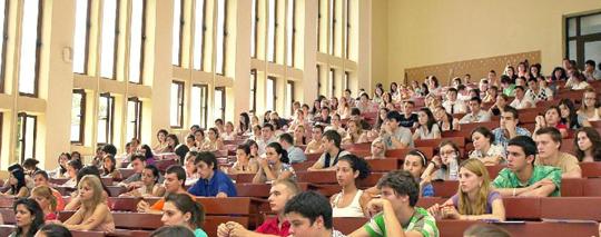 Ministerul Educaţiei a permis universităţilor româneşti accesul la Sistemul Informatic Integrat al Învăţământului din România