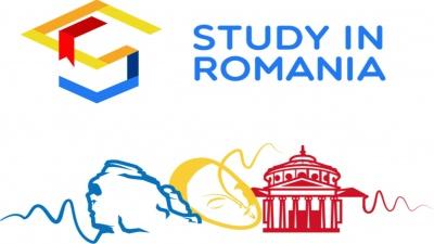 """Pavilionul """"Study in Romania"""", organizat de CNR, promovează la Geneva învăţământul superior românesc"""