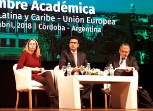 Remus Pricopie, rectorul SNSPA, a fost ales preşedinte al Forului Academic Permanent America Latină şi Caraibe – Uniunea Europeană