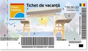 Bugetarii vor primi vouchere de vacanță de la 1 iulie