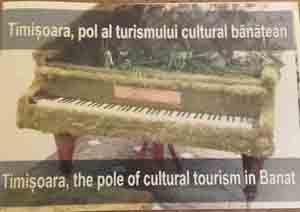 """UVVG Arad lansează revista bilingvă """"Timișoara, pol al turismului cultural bănățean"""""""
